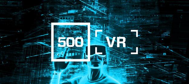 500 VR