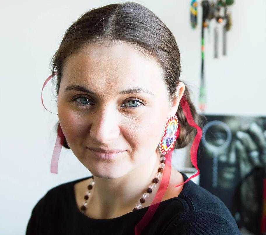 Anastasiia Vedernikova