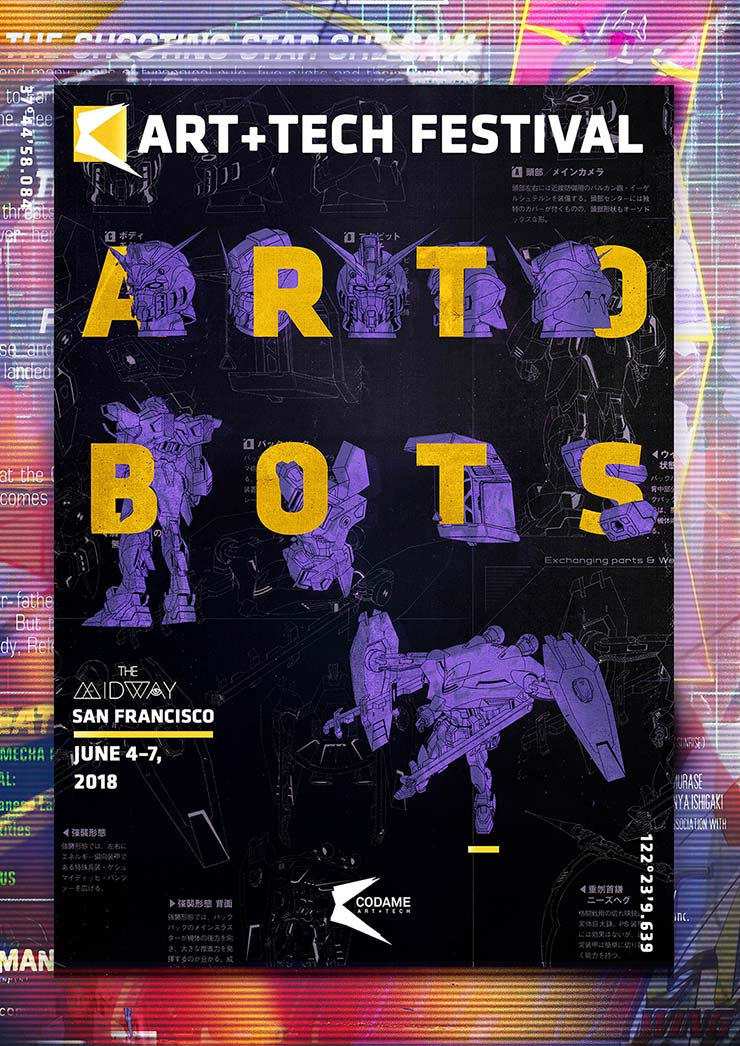ART+TECH Festival [2018]
