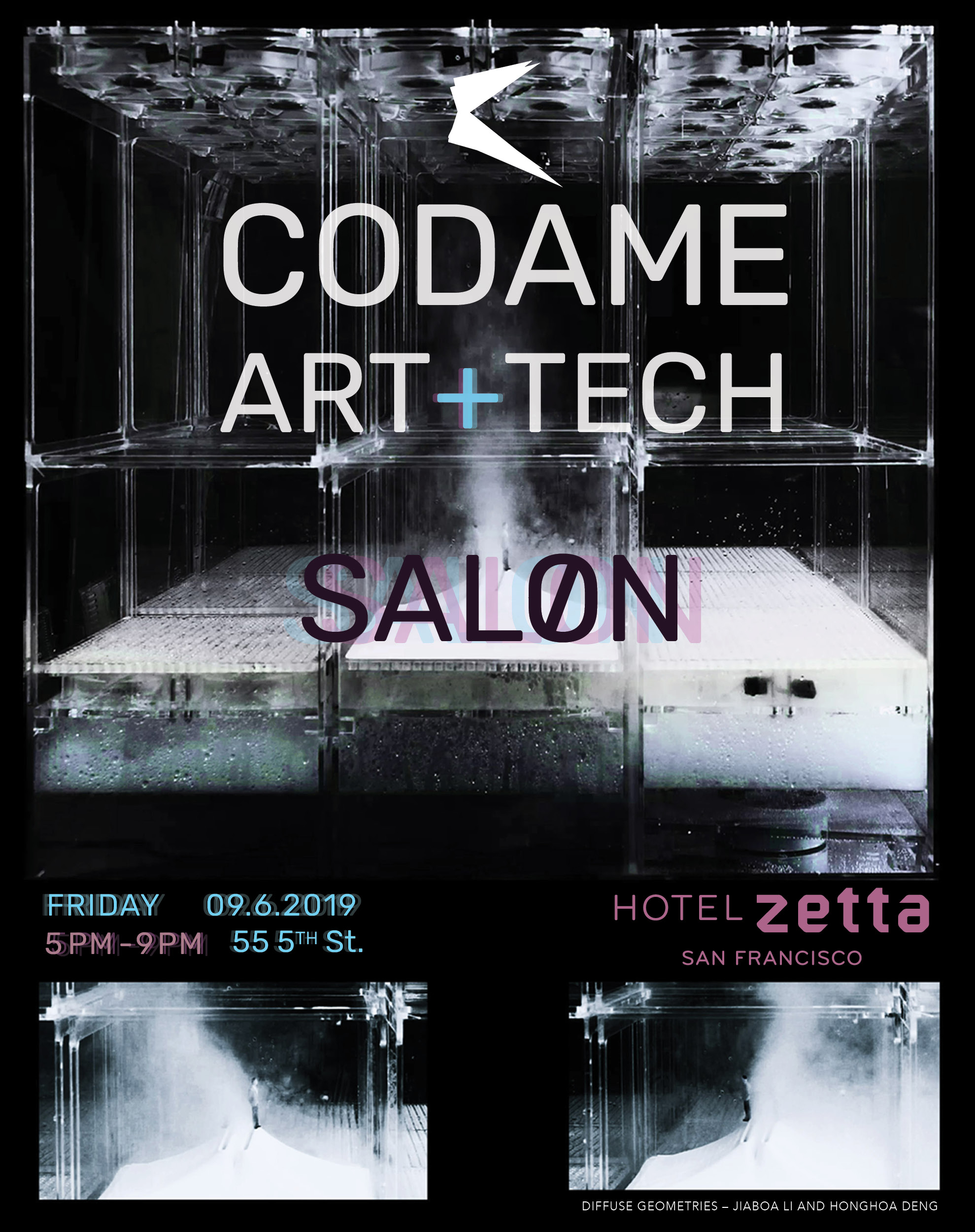 ART+TECH Salon [2019]