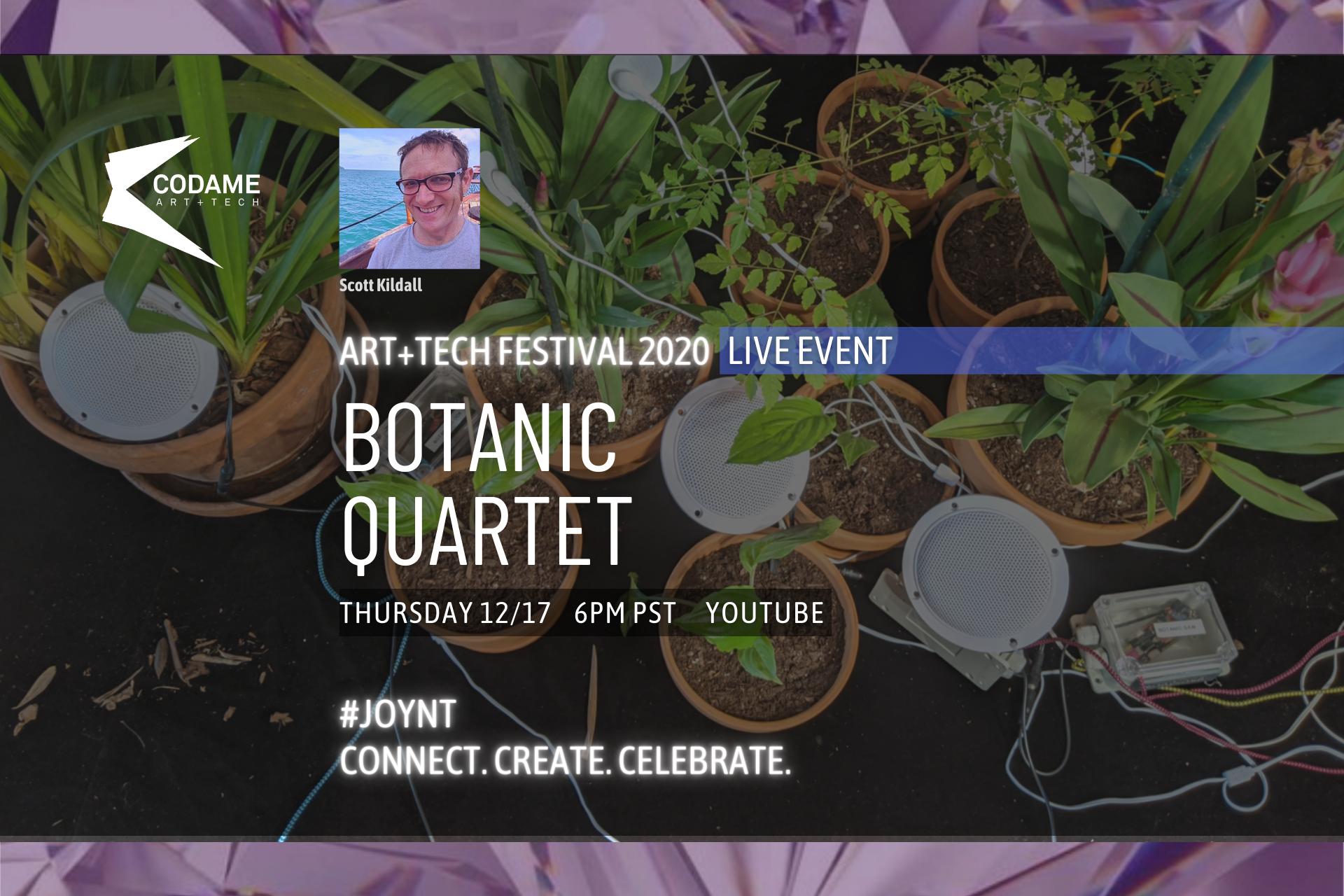 Botanic Quartet