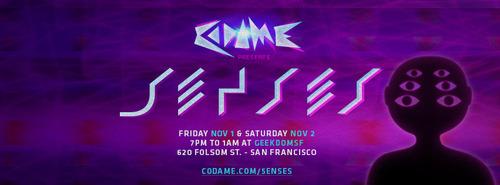 CODAME ART+TECH Festival (2013)