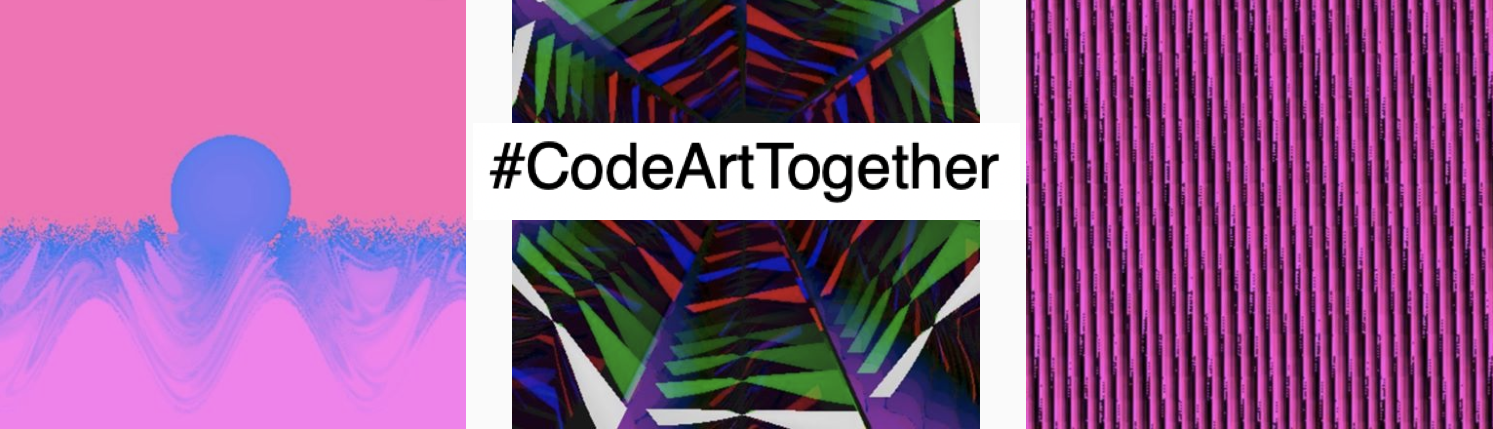 Code Art Together