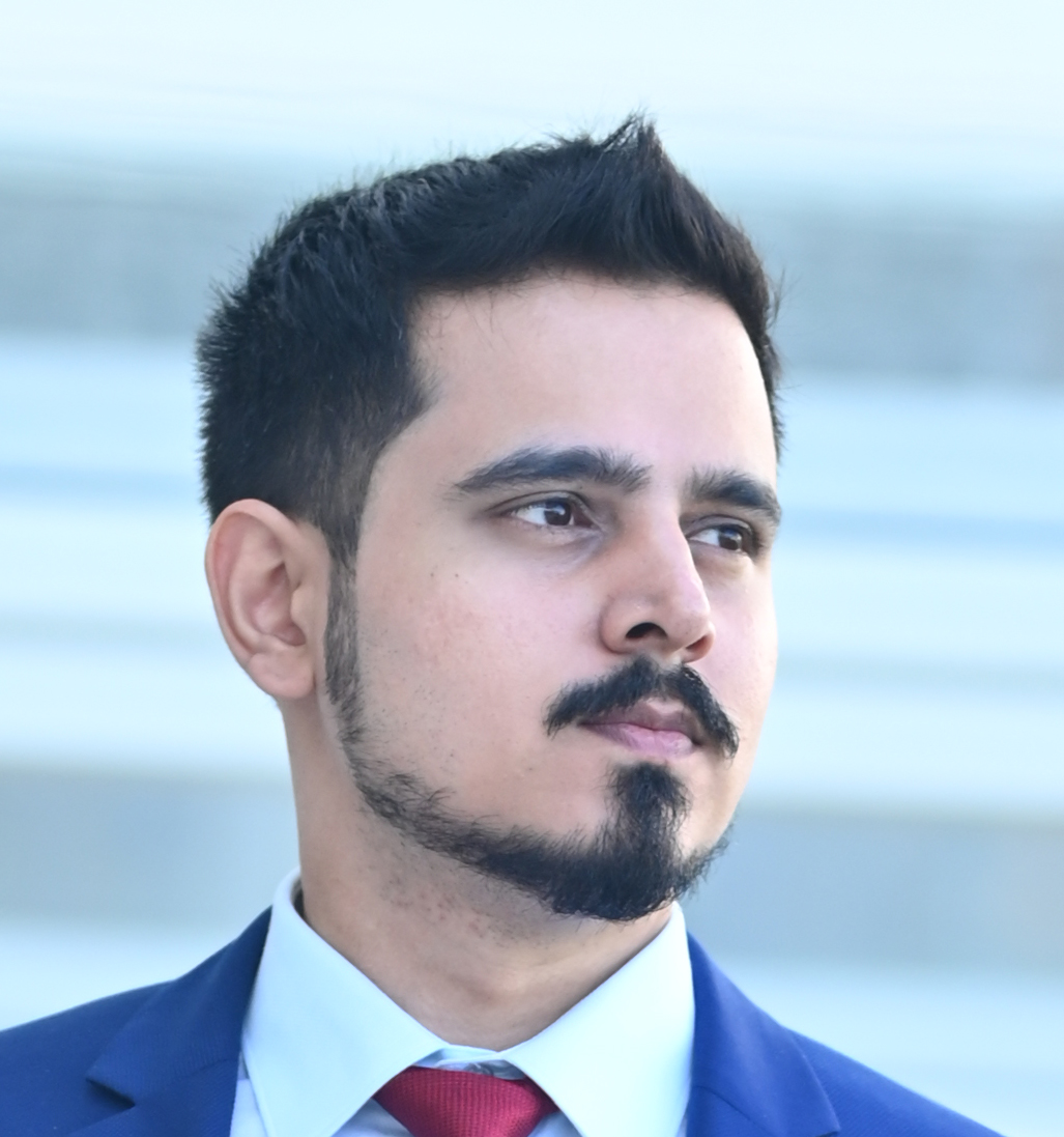 Fabin Rasheed