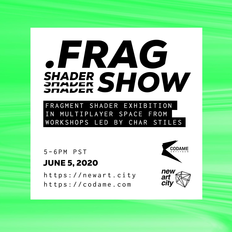 .FRAG Shader Show