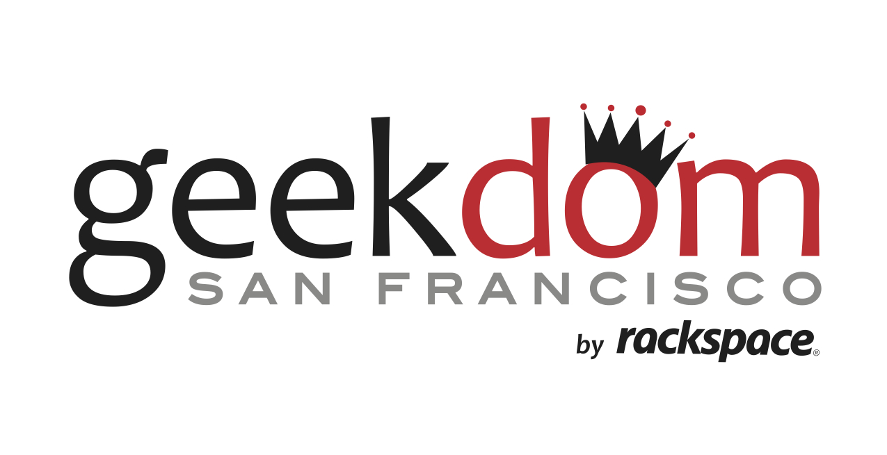 Geekdom Demo Day + Happy Hour