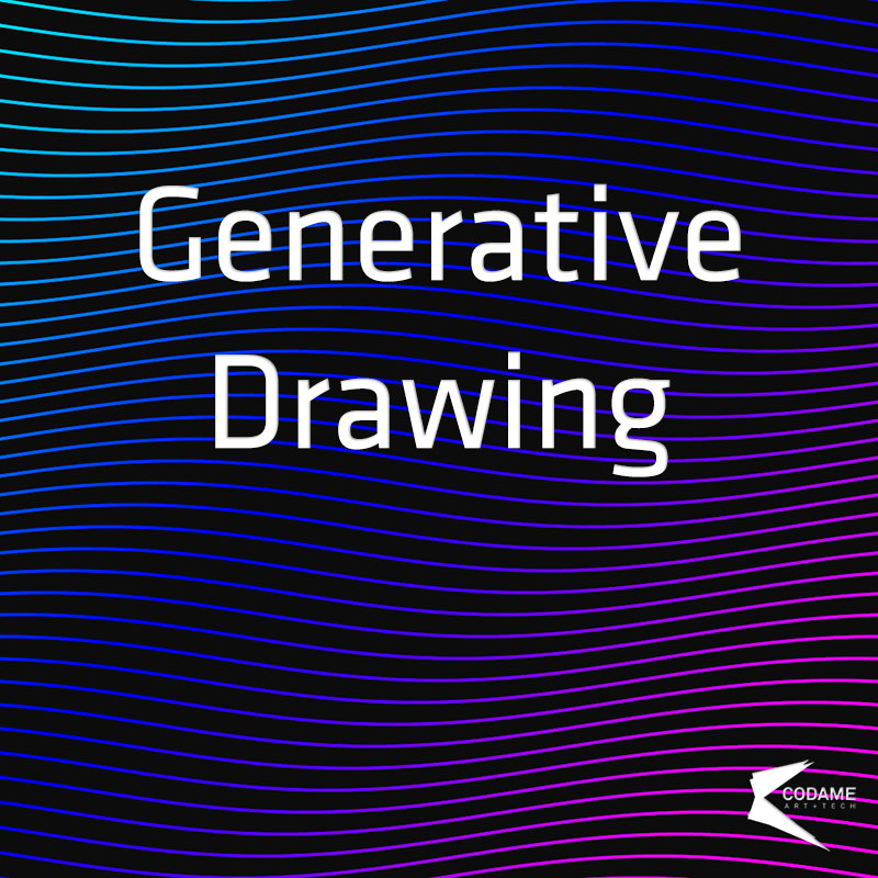 Generative Drawing