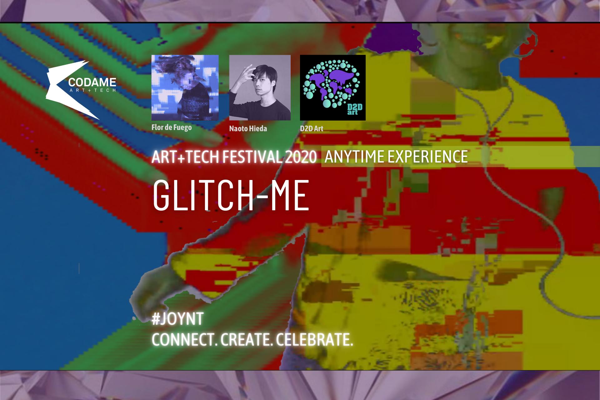 Glitch-me