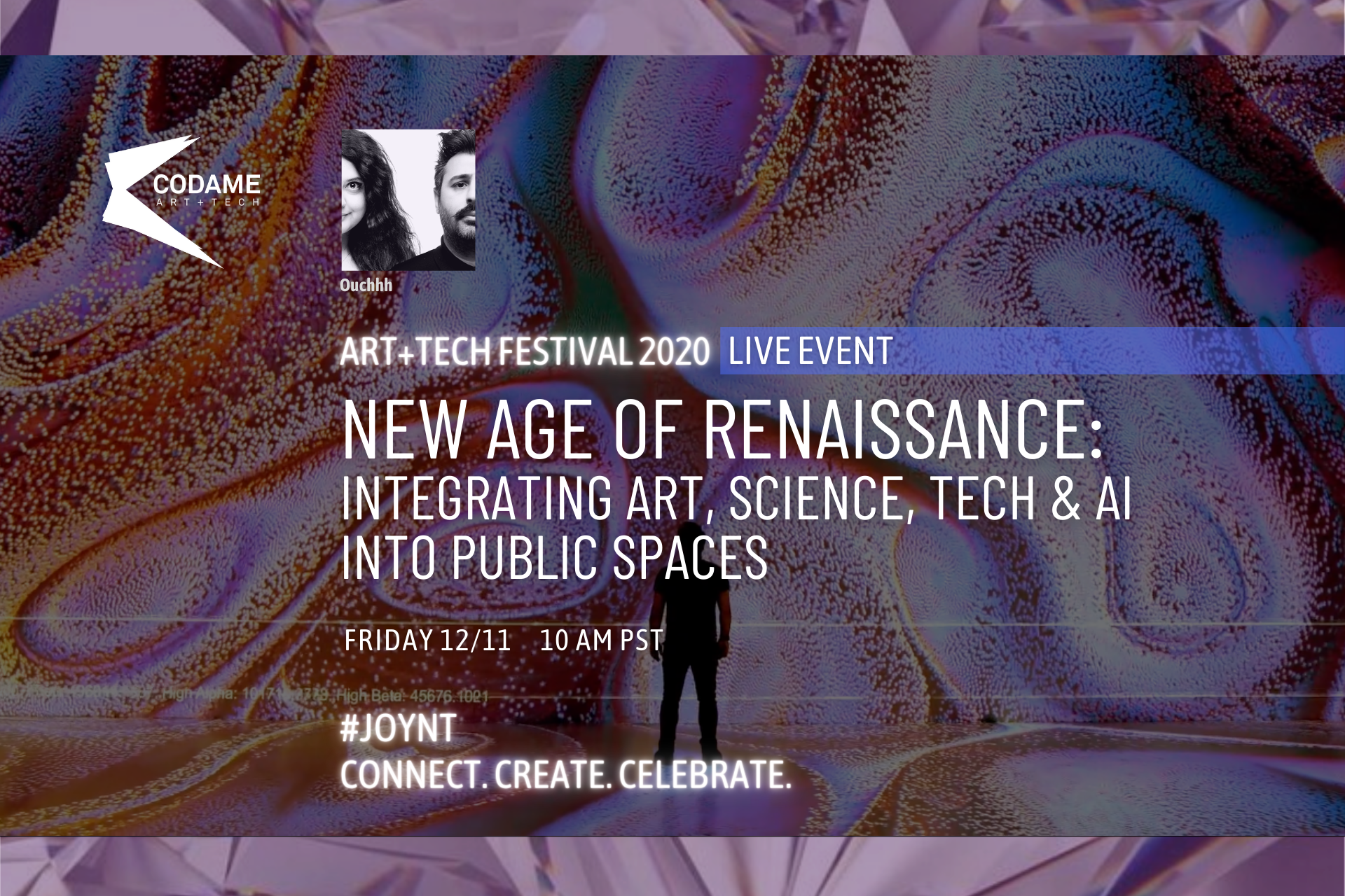 How to Integrate Art, Science, Technology & AI into Public Spaces