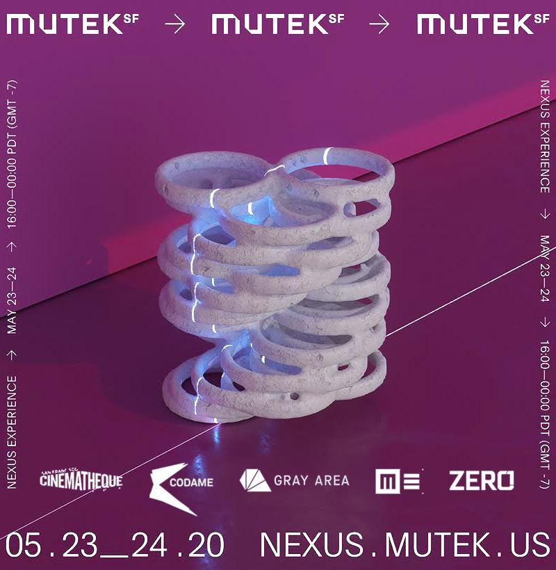 MUTEK NEXUS Experience