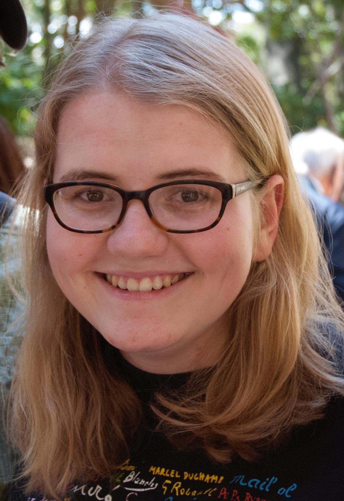 Rachel Sowa