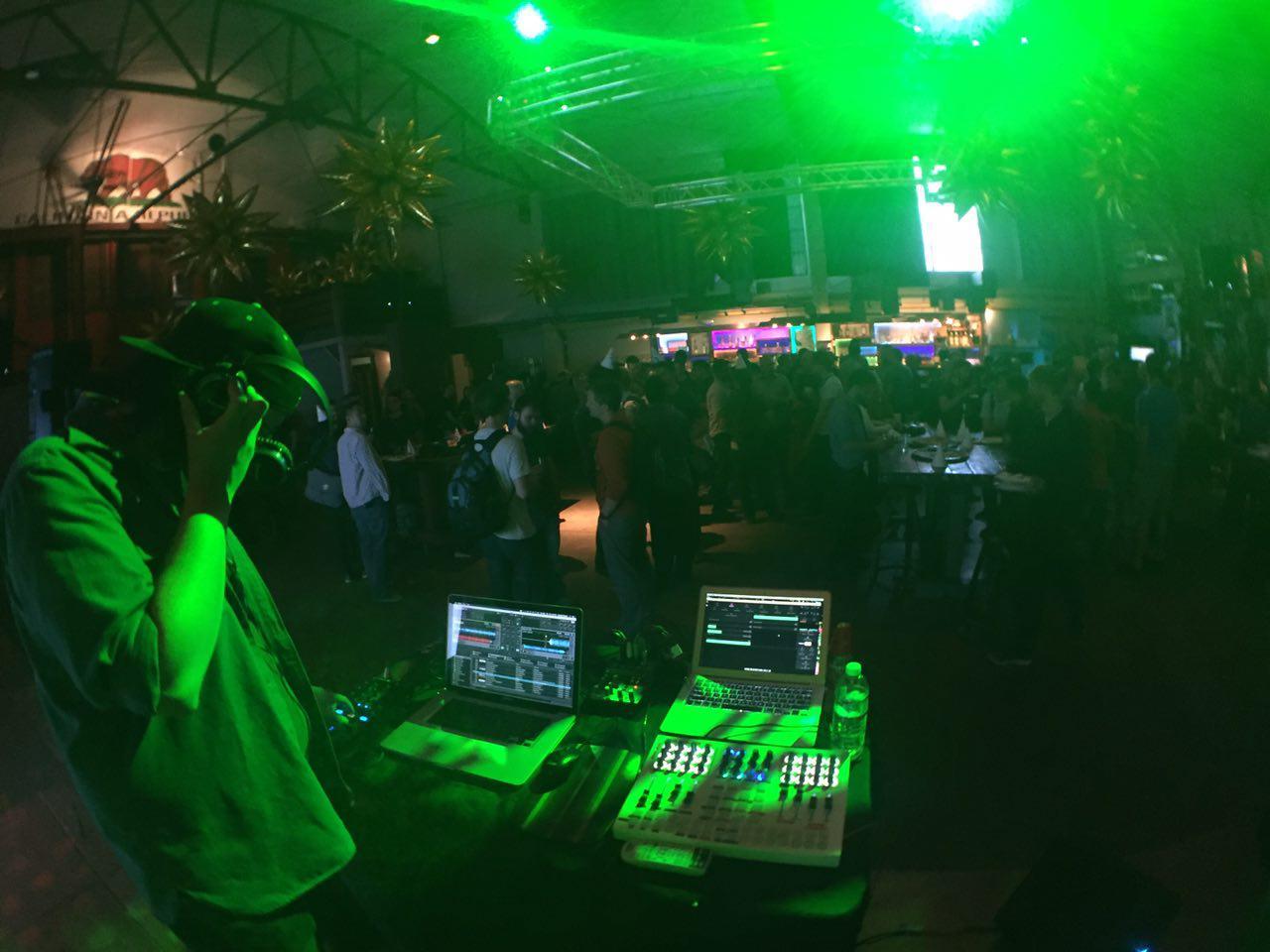 Real DJ Heroes