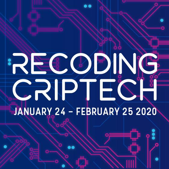 Recoding CripTech