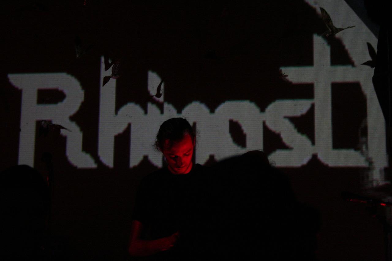 Rhinostrich