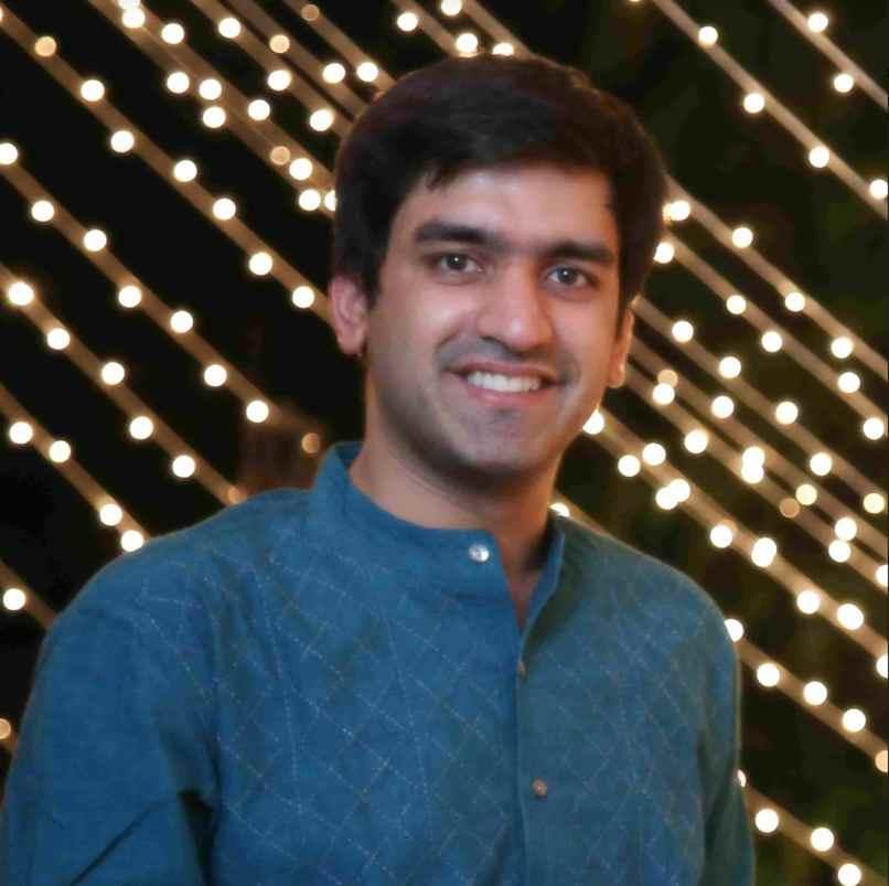 Samarth Gulati