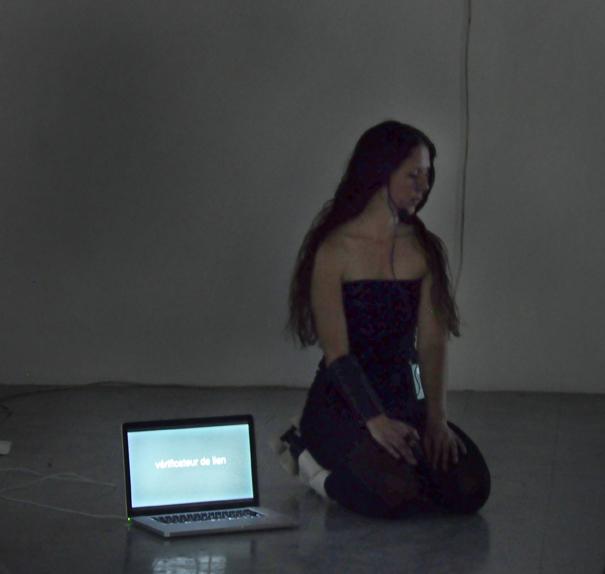 Sandrine Deumier