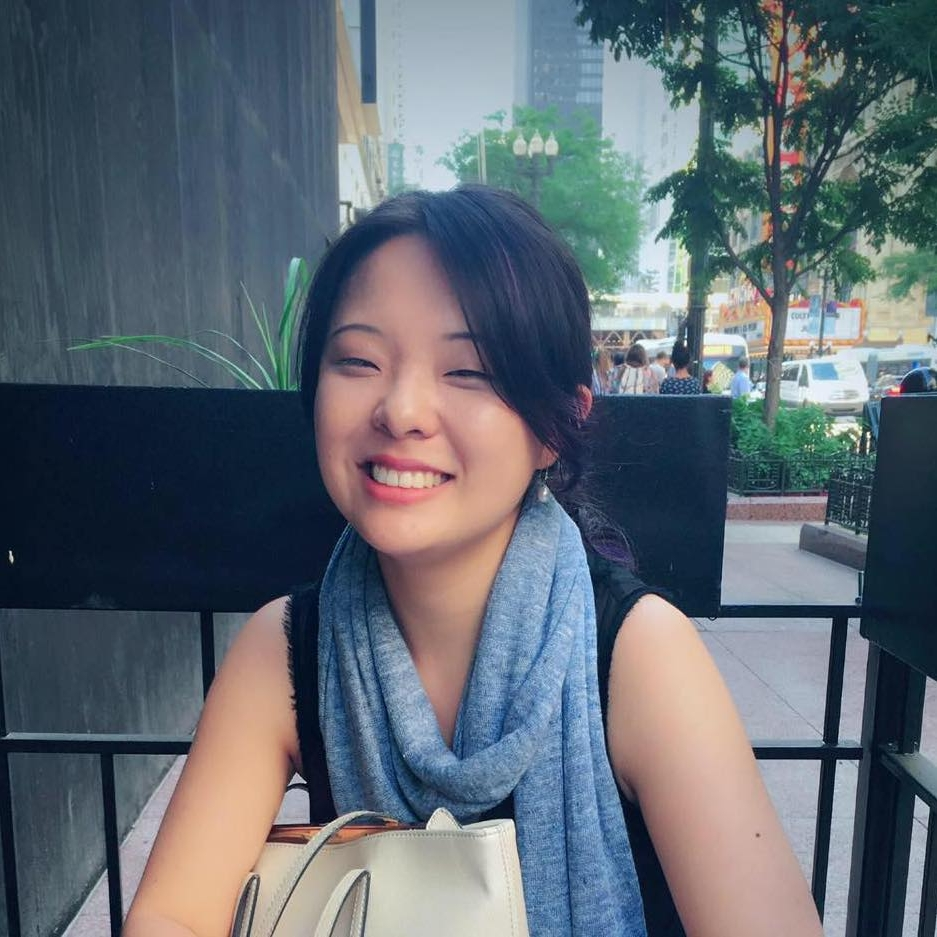 Snow Yunxue Fu