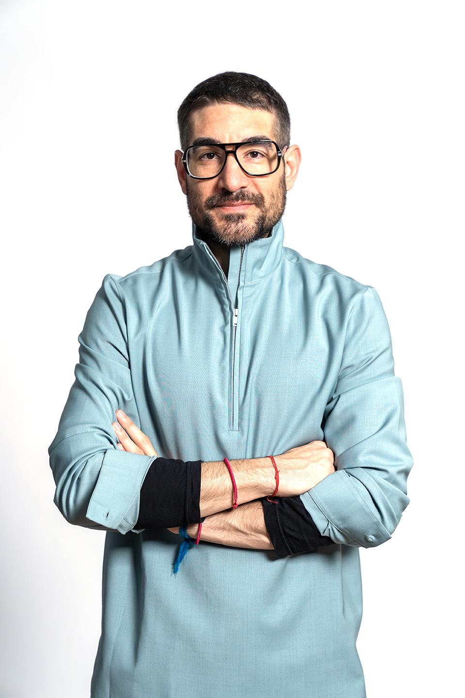 Solimán López