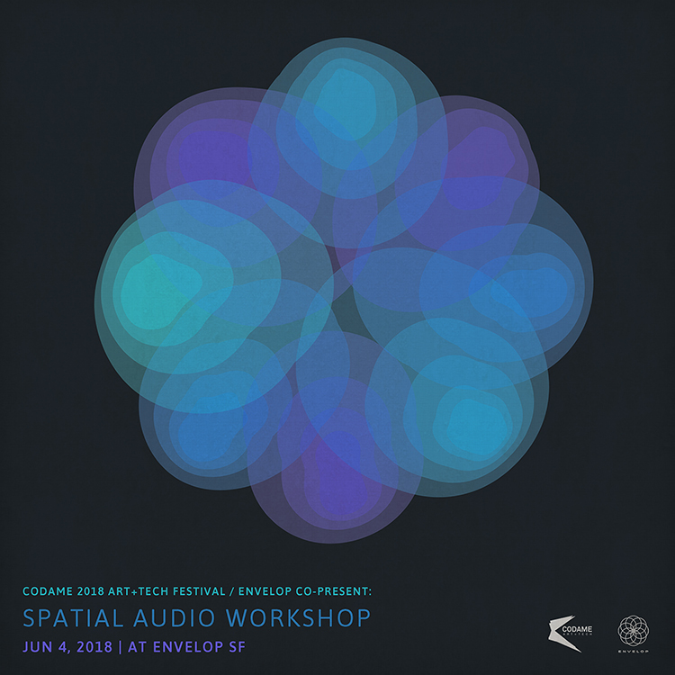 Workshop: Spatial Audio