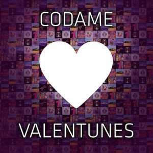 Happy Valentunes: a CODAME album