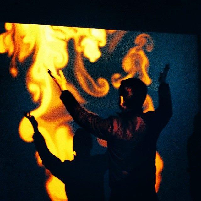 FIRE.ME