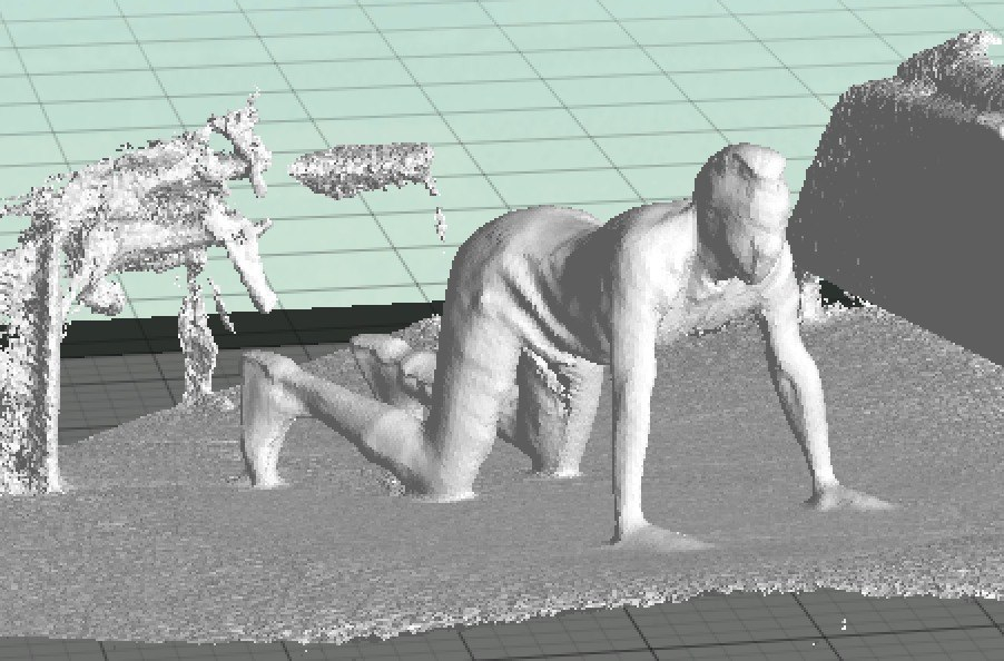 ModBod 3D Scans
