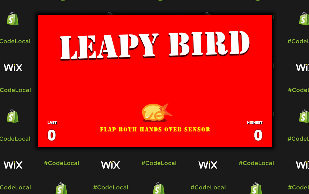 #LeapyBird Adopted by Shopify