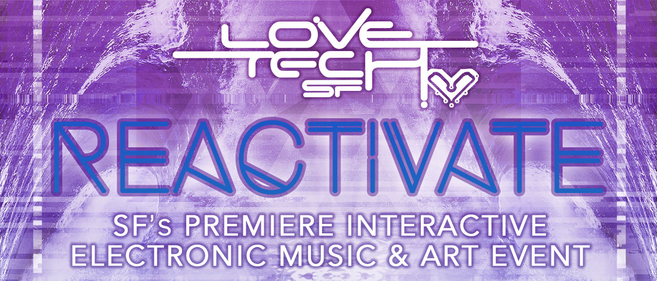 LoveTech REACTIVATE